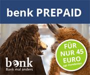 benk Depot Prepaid