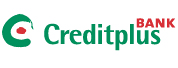 CreditPlus Bank Festgeld