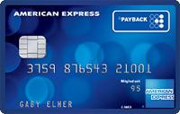 American Express Payback Card