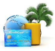 Kreditkarte mit Reiseversicherung