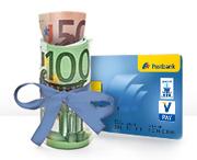 Postbank Giro-plus mit bis zu 150€ Prämie für Neukunden