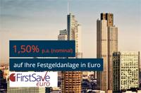 FirstSaveEuro Festgeld
