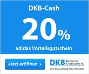 DKB Cash Neukundenaktion - 3 Millionen Kunden