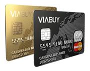 VIABUY Prepaid MasterCard