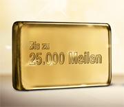Miles & More Kreditkarte Gold
