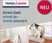 TARGOBANK Direkt-Geld